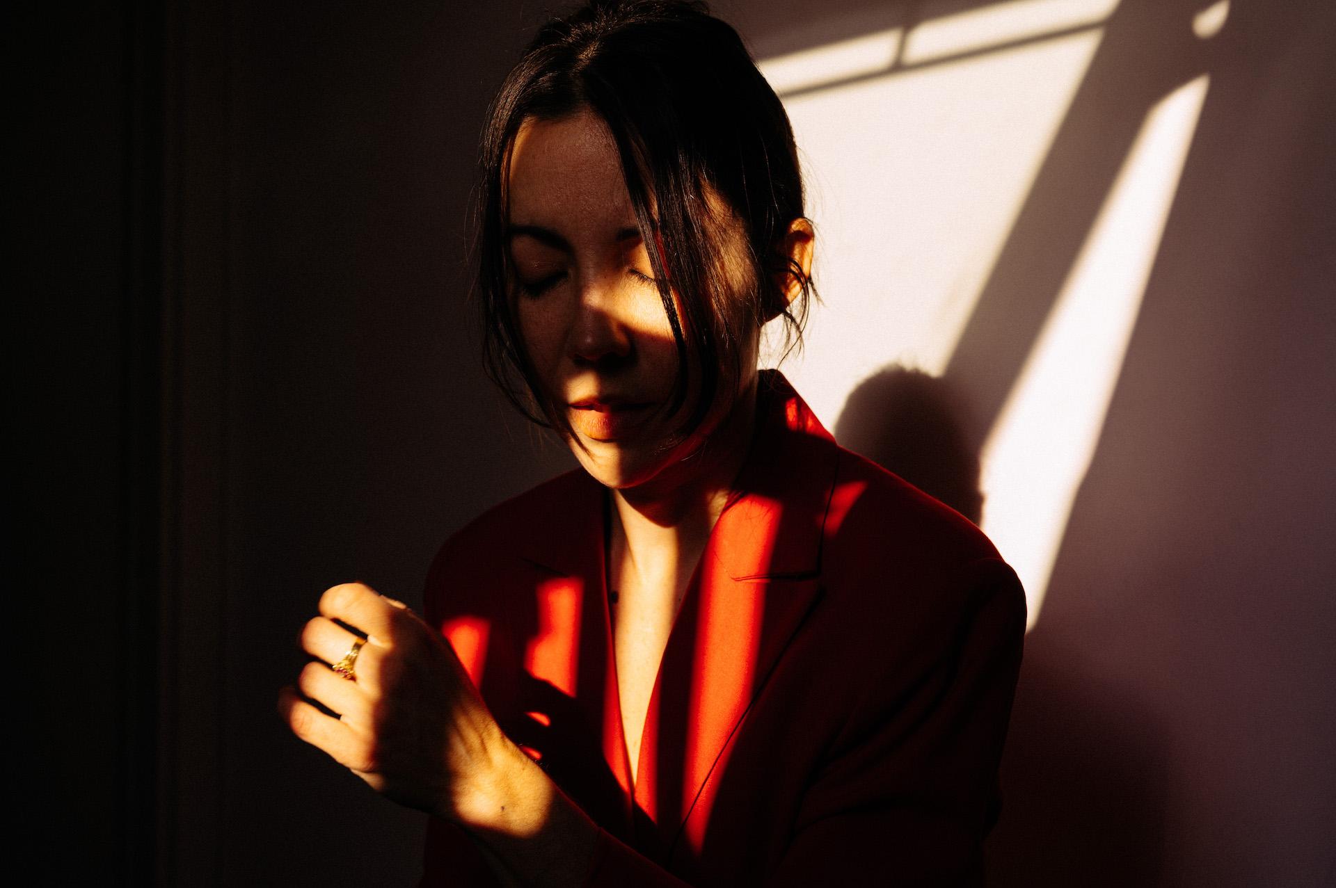 Lucrecia Dalt © Camille Blake-12